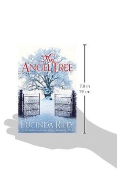 Livres Couvertures de The Angel Tree