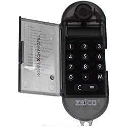Zelco X-Changer Currency Converter