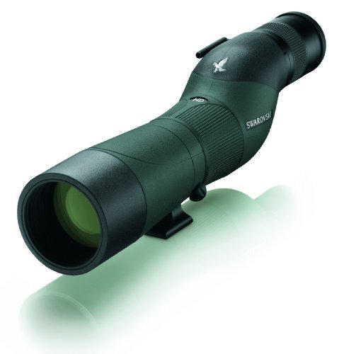Swarovski STM-80-HD Spotting Scope