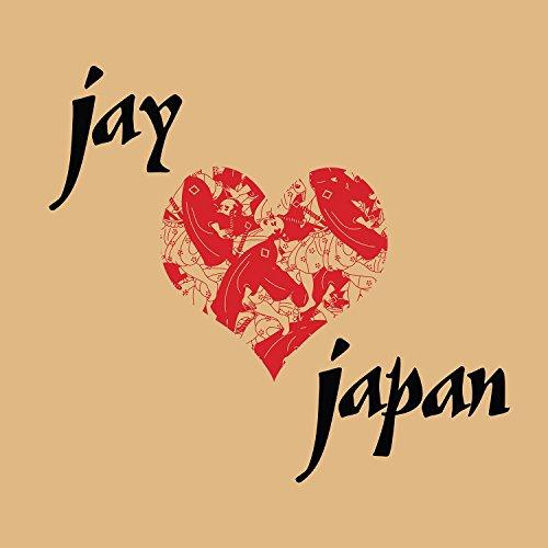 JAY LOVE JAPAN (ジェイ・ラブ・ジャパン)