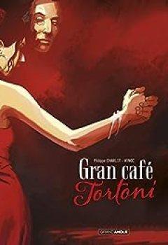 Livres Couvertures de Gran Café Tortoni
