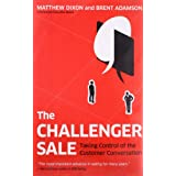 The Challenger Sale - Audible