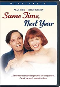 "Cover of ""Same Time, Next Year"""