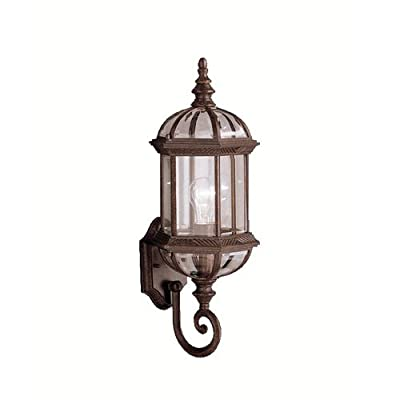 d52ee4f118 Cheap Kichler Lighting 9736TZ Street Outdoor Sconce