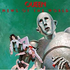 """Queen """"News Of The World"""""""