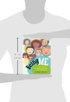 Livres Couvertures de Being Me: A Kid's Guide to Boosting Confidence and Self-esteem
