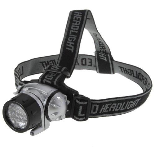 kafa feneri headlamp flashlight