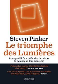 Livres Couvertures de Le Triomphe des lumières