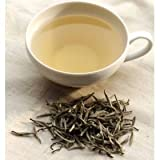 Fujian White Tea (Pai Mu Tan) 2 Lbs. Bulk Loose Makes 182 Cups