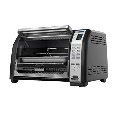 Black & Decker CTO7100B Toast-R-Oven