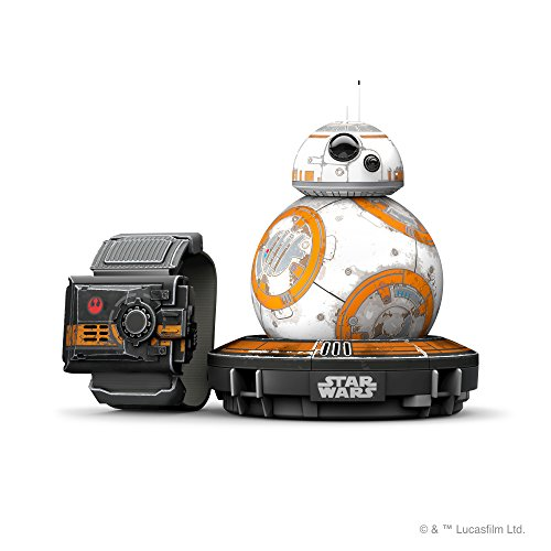 Sphero-Star-Wars-BB-8-App-Controlled-Robot-with-Star-Wars-Force-Band