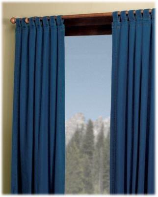 hot hot hot sale denim tab top drapes 2 panels blue 40x84 holiday deals now saleheater42