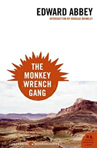 "Cover of ""The Monkey Wrench Gang (P.S.)"""