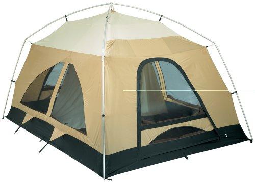 Eureka! Titan - Tent (sleeps 8)