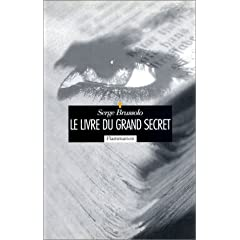 Le livre du grand secret