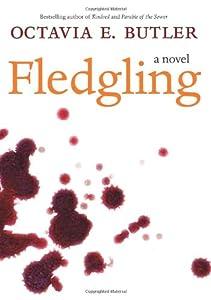 "Cover of ""Fledgling: A Novel"""