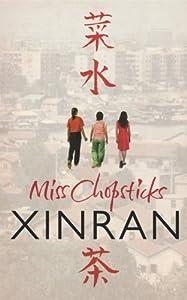 "Cover of ""Miss Chopsticks"""