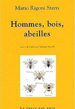 Livres Couvertures de Hommes, Bois, Abeilles