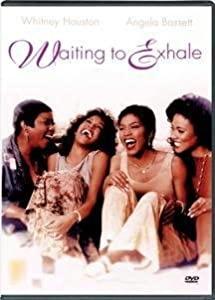 "Cover of ""Waiting to Exhale"""