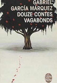 Livres Couvertures de Douze Contes Vagabonds