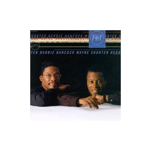 Wayne & Herbie 1+1