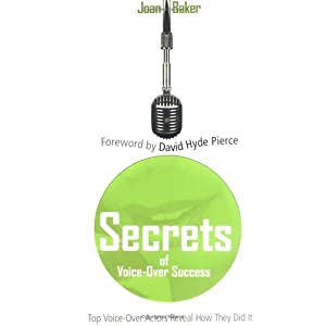 """Secrets of Voice-over Success"""