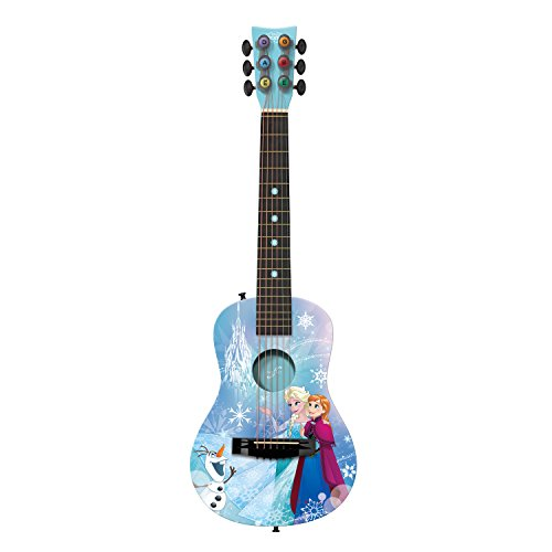 First-Act-FR705-Disney-Frozen-Acoustic-Guitar