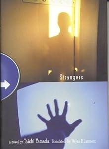 "Cover of ""Strangers"""