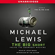 The Big Short: Inside the Doomsday Machine | [Michael Lewis]