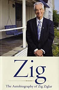 "Cover of ""Zig: The Autobiography of Zig Z..."