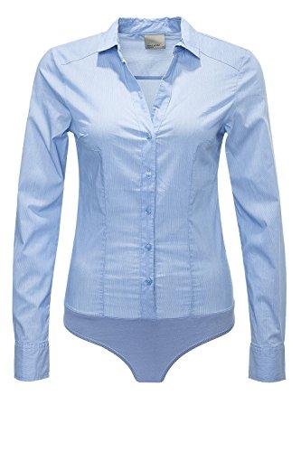 Vero Moda Damen Body-Bluse in 3 Farben