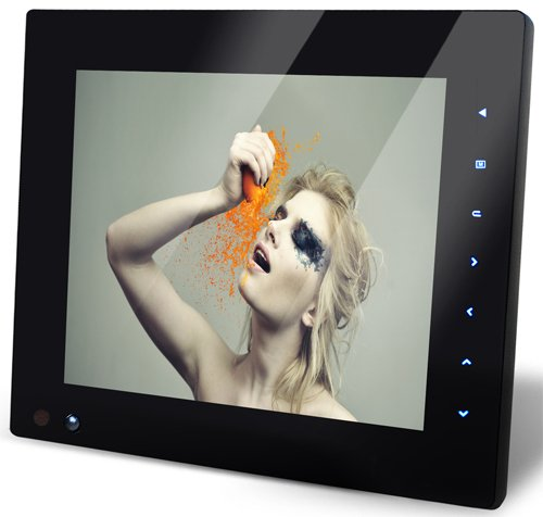 The Top 20 Best Digital Photo Frames - Photographic Blog