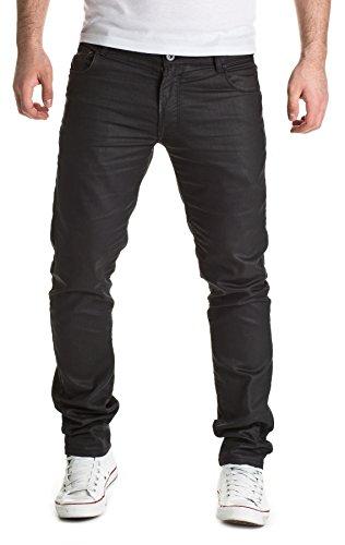 Yazubi Herren Jeans, Modell Edvin, Slim Fit
