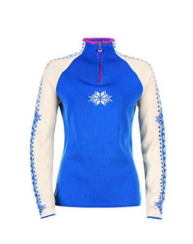 Dale of Norway Damen Pullover Geilo Feminine