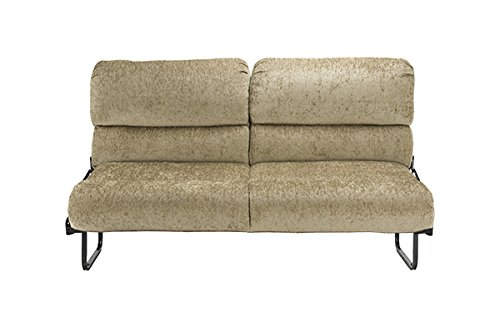 """Amazon.com : Thomas Payne 68"""" Jackknife Sofa Lippert Components has sent us this jackknife sofa to replace our goucho couch – we shall see how it works out for us."""