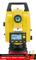 Leica-Builder-206-6-Reflectorless-Total-Station
