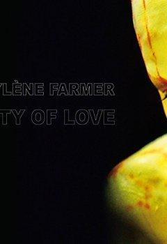 City Of Love (Maxi Vinyle)