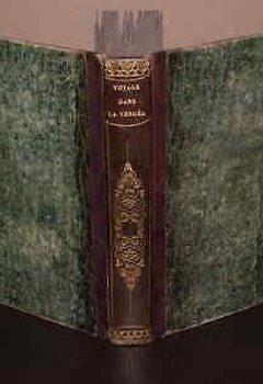 Livres Couvertures de Voyage dans la Vendée et dans le midi de la France, suivi d'un Voyage pittoresque en Suisse, par M. Eug. Genoude