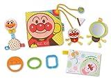 BabyLabo べビラボ アンパンマン 脳を育むおもちゃセット