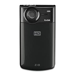Kodak Zi8 HD Pocket Video Camera NEWEST MODEL