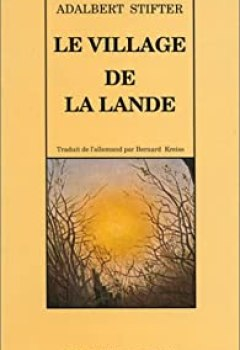 Livres Couvertures de Le Village De La Lande