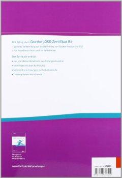 Download Mit Erfolg Zum Goethe ösd Zertifikat B1 Testbuch Audio