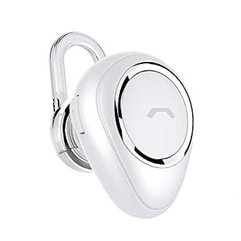 docooler ヘッドホン Bluetoothイヤホン 3色選択 Bluetooth 4.1+ EDR+ ワイヤレス+ステレオ ハンズフリー機能 ヘッドセット