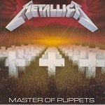Master of Puppets/Metallica