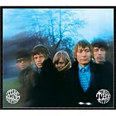 The Rolling Stones Between the Buttons