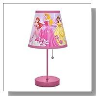 Princess Table Lamp