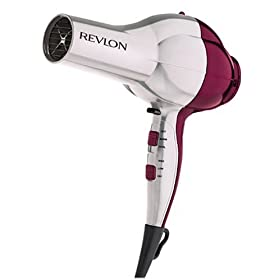 Revlon RV484 Ion 1875-Watt Hair Dryer
