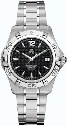TAG Heuer Men's WAF2110.BA0806 Aquaracer Automatic Watch