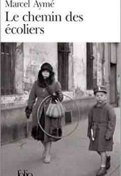 Livres Couvertures de Le Chemin Des écoliers