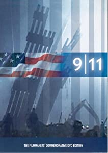 "Cover of ""9/11 [Region 2]"""